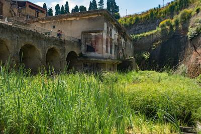 Herculaneum-Boat-Houses