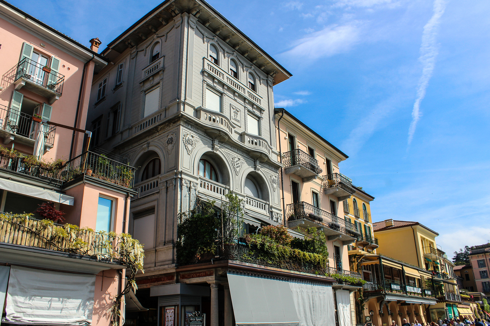 a day trip lake como from milan will take you to some delightful villages
