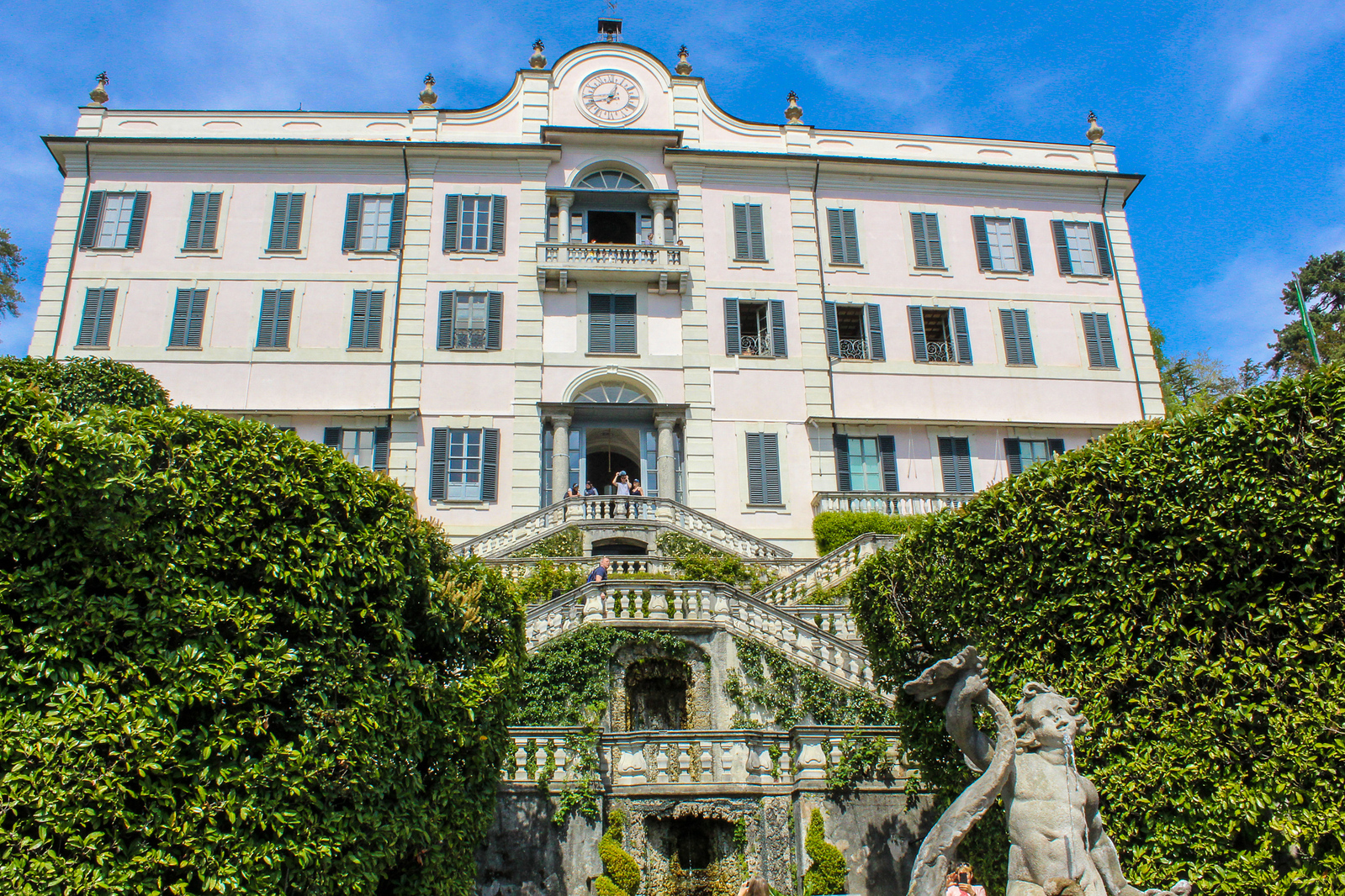 don't miss villa charlotta on a day trip to lake como from milan