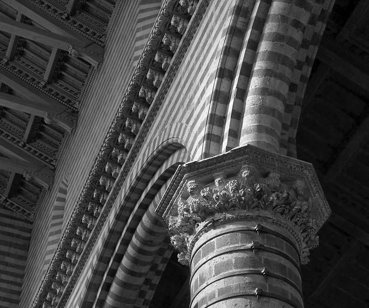 Orvieto's Duomo, 1330