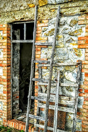 """""""Old Umbrian Farmhouse"""" - Italia"""