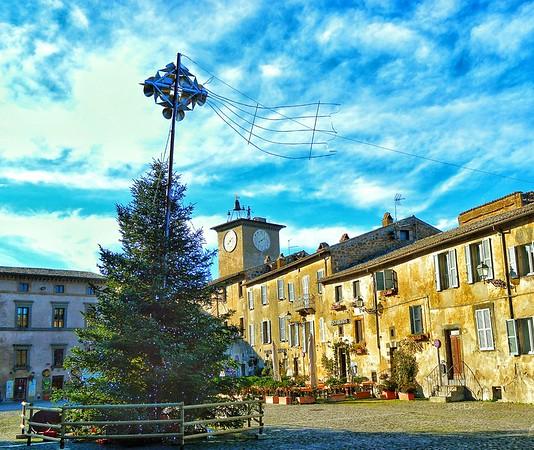 """Natale a Orvieto"" - Orvieto, Italia"