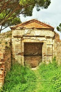 """""""If I Could Speak......"""" - Ostia Antica - Roma"""