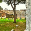 """Past Events Echo"" - Ostia Antica"