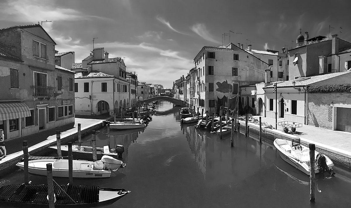 Chioggia, Italy