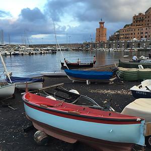 Rio Marina, Elba island, Italy