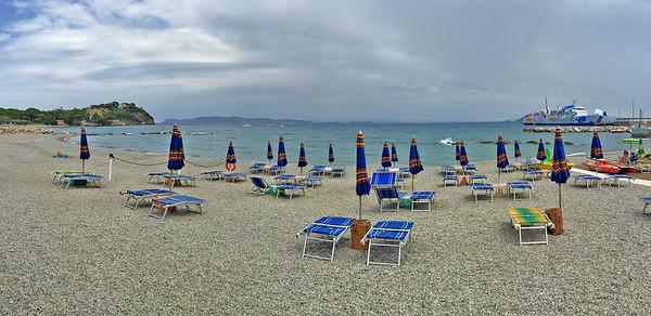 Cavo, Elba island, Italy