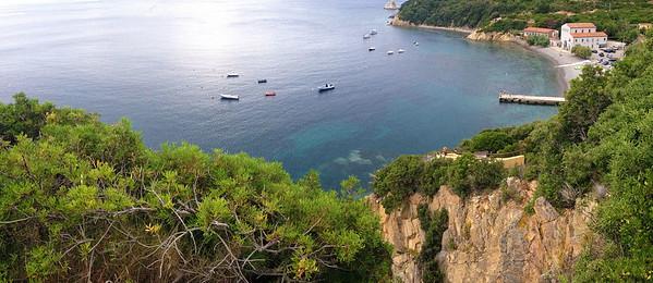 Enfola, Elba island, Italy