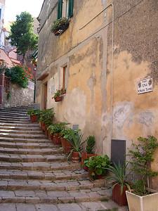 Poggio, Elba island, Italy