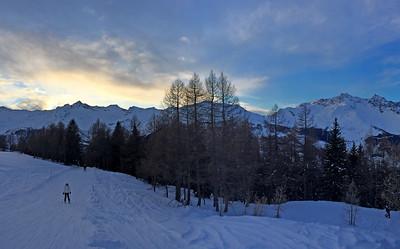 Valchiavenna Ski Area, Italy