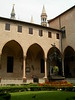 Il convento vicino alla Basilica di Sant'Antonio<br /> <br /> The convent near the Basilica of Saint Anthony