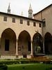 Il convento vicino alla Basilica di Sant'Antonio<br /> <br /> The convent near the Basilica of Saint Anthony