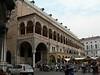 Ragione (Reason) Palace<br /> <br /> Palazzo della Ragione.