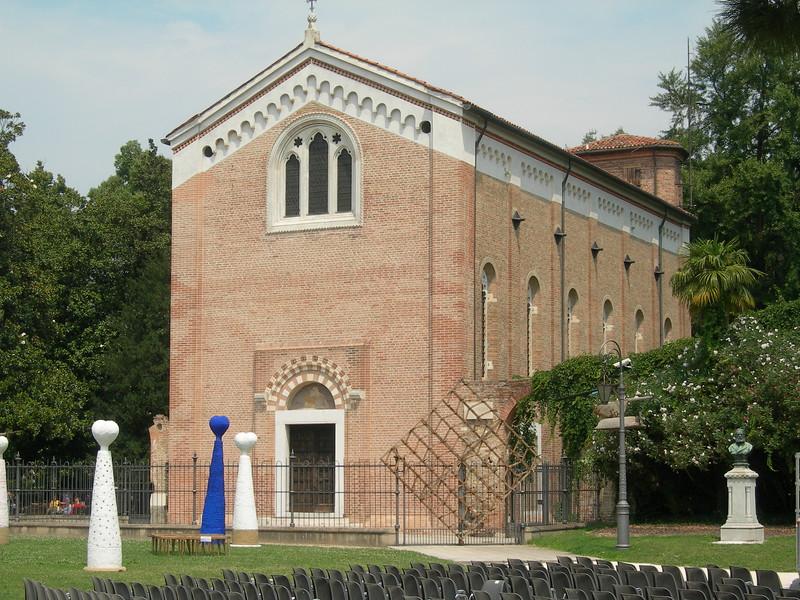 Scrovegni Chapel<br /> <br /> Cappella degli Scrovegni