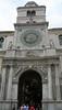 A portal from Signori Square to Capitaniato Square<br /> <br /> La porta che collega Piazza dei Signori a Piazza Capitaniato