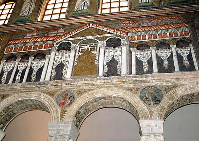 Basilica Sant'Apollinare Nuovo