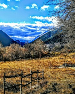 """Ah Ha Moment"" - Abruzzo National Park, Italia"