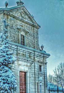 """""""Chiesa Gioia Vecchio"""" - Gioia Vecchio, Italia"""