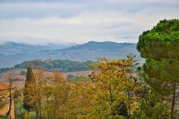 """""""Val d'Orcia"""" - Pienza, Italia"""