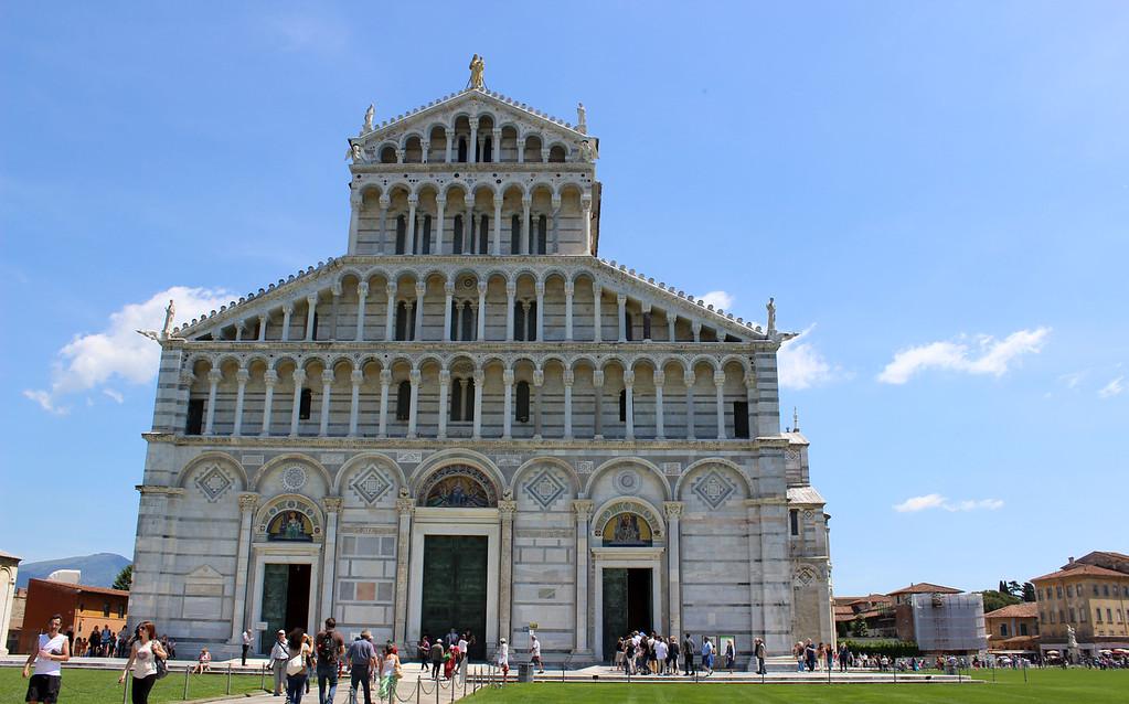 Pisa Cathedral (Duomo di Pisa)