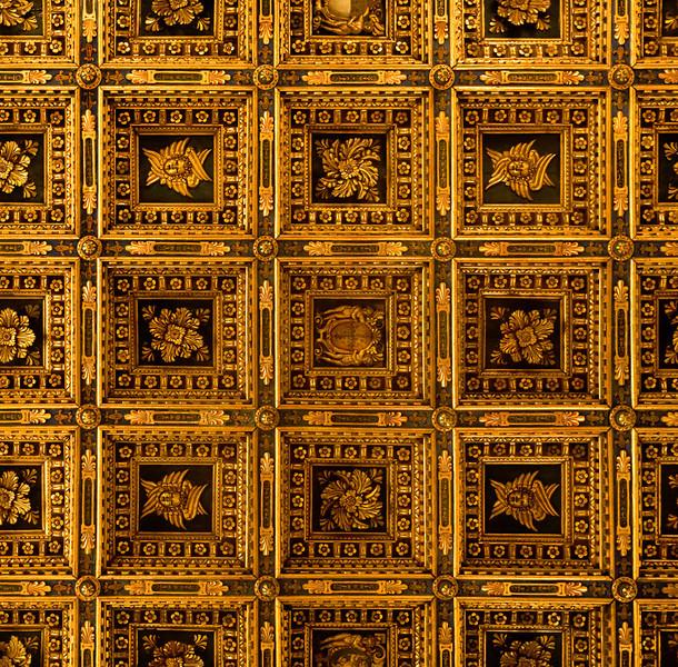 Duomo Celing