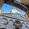Ex Chiesa di San Cristoforo, Lucca