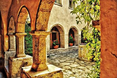 """""""Pace e Bene"""" - Poggio Bustone, Italia"""