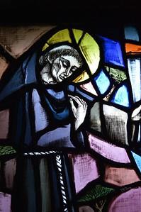 """""""San Francesco d'Assisi"""" - Convento San Giacomo - Poggio Bustone, Itali"""