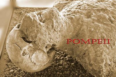 Pompeii, Herculaneum, Paestum