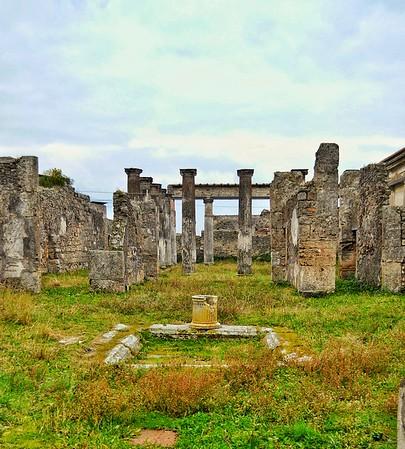 """""""Pompeii"""" - Italia"""