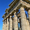 """Testament to Past Glory"" - Paestum - Italia"