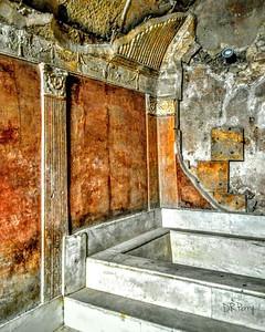 """""""Pompeian Bath"""""""