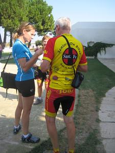 SOB's- Seniors on Bikes!