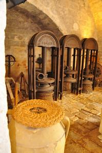 olive presses
