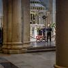 Wedding in the Duomo