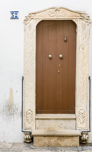 Doorway 52