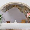 Fresco in the Little Chapel