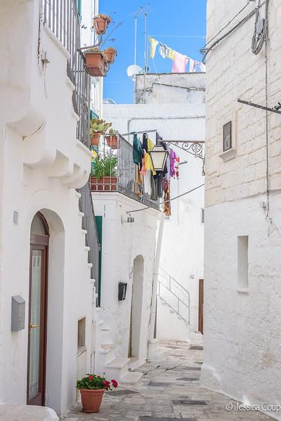 Quaint Old Town