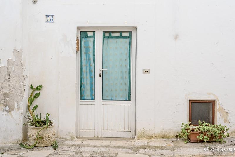 Doorway 78