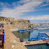 Gallipoli Harbor