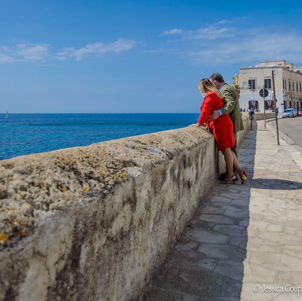 Gallipoli Lovers