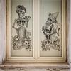 Tattoo Parlor Window