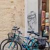 Graffiti and Bikes