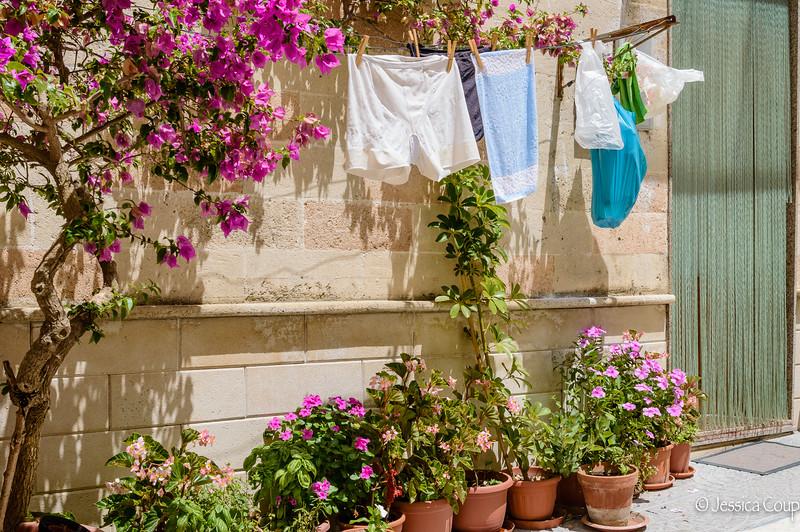 Oria Laundry
