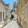 An Empty Street of Oria