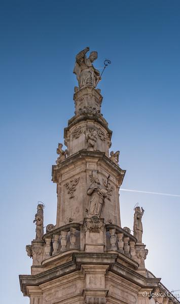 Saint Oronzo