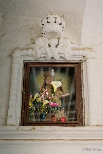 Ostuni Shrine