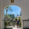 Masseria Il Frantoio Entrance