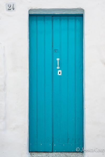 Doorway 24