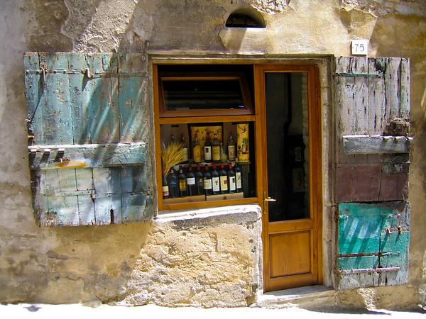 Puglia Gallery